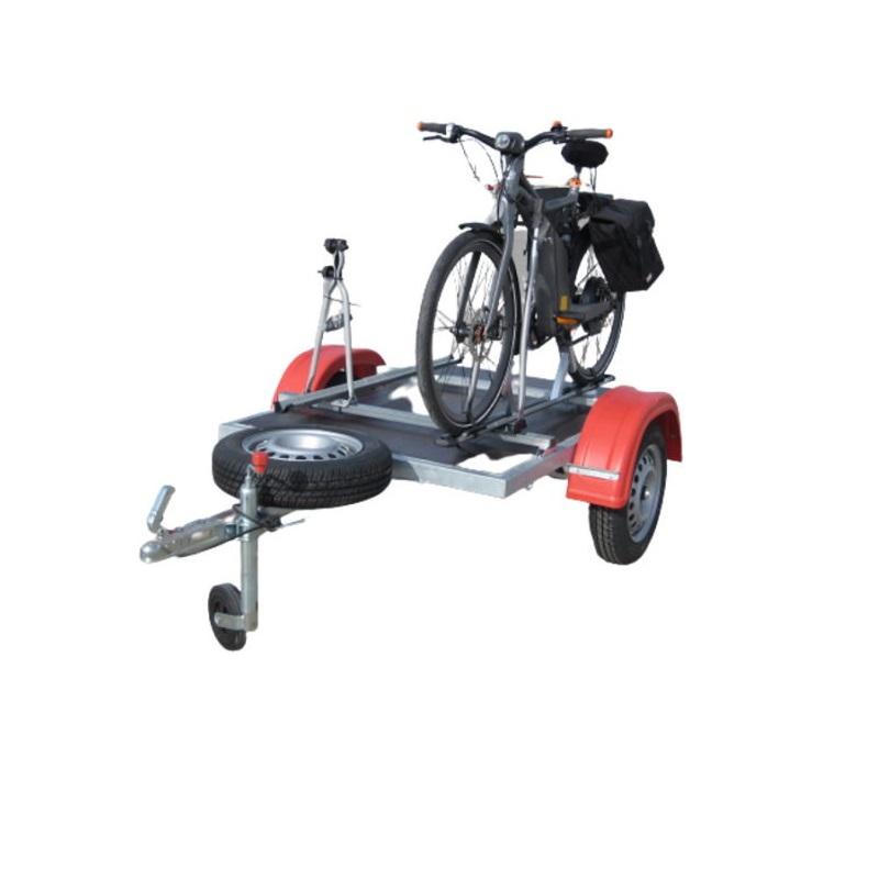Atrelados para Bicicletas
